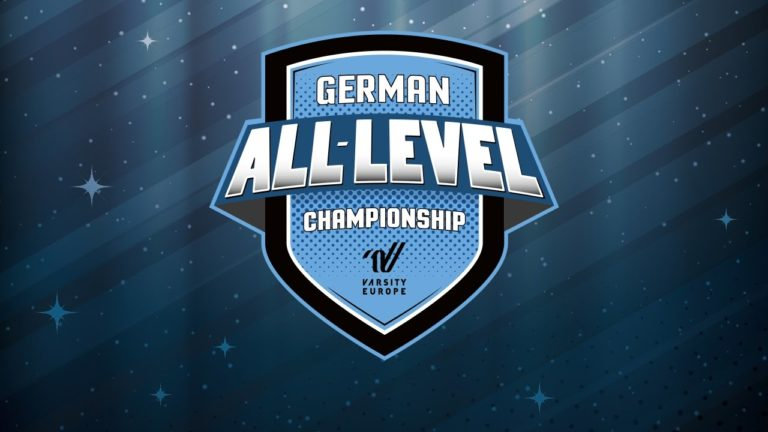 Blaze German All Level Competition 2017